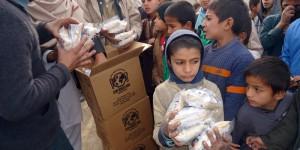 Afghanistan: Reaching a War Zone