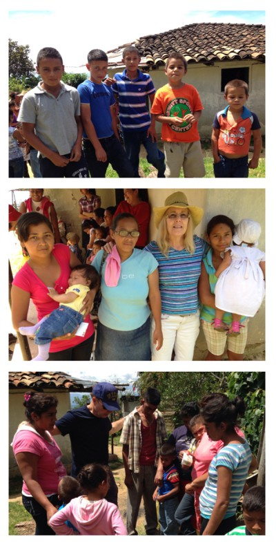 Finding Hope in Honduras
