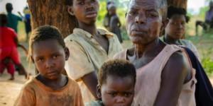Malawi: The Kampira Family