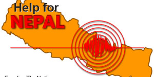 Help For Nepal