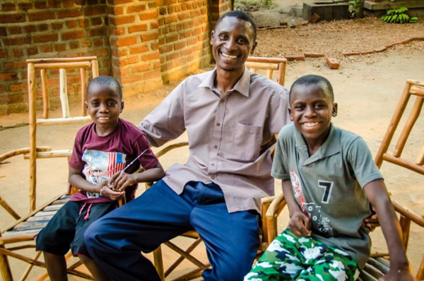 Malawi: It Takes a World to Raise a Child