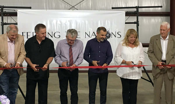 Warehouse_ribboncutting