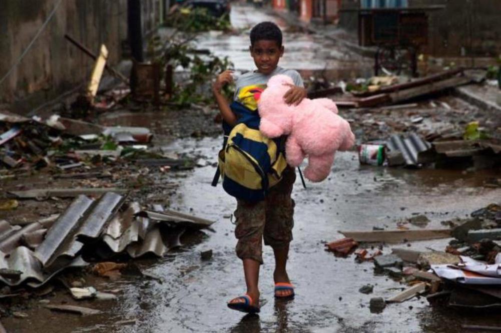 Hurricane Update: God's Providence in Cuba