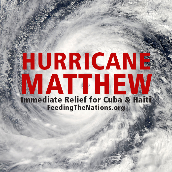 Hurricane Matthew Relief