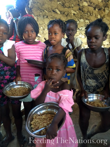Haiti Update: Relief After Hurricane Matthew