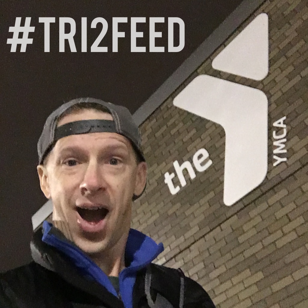 #TRI2FEED: I'm Surrounded