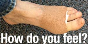 #TRI2FEED: How do you feel?