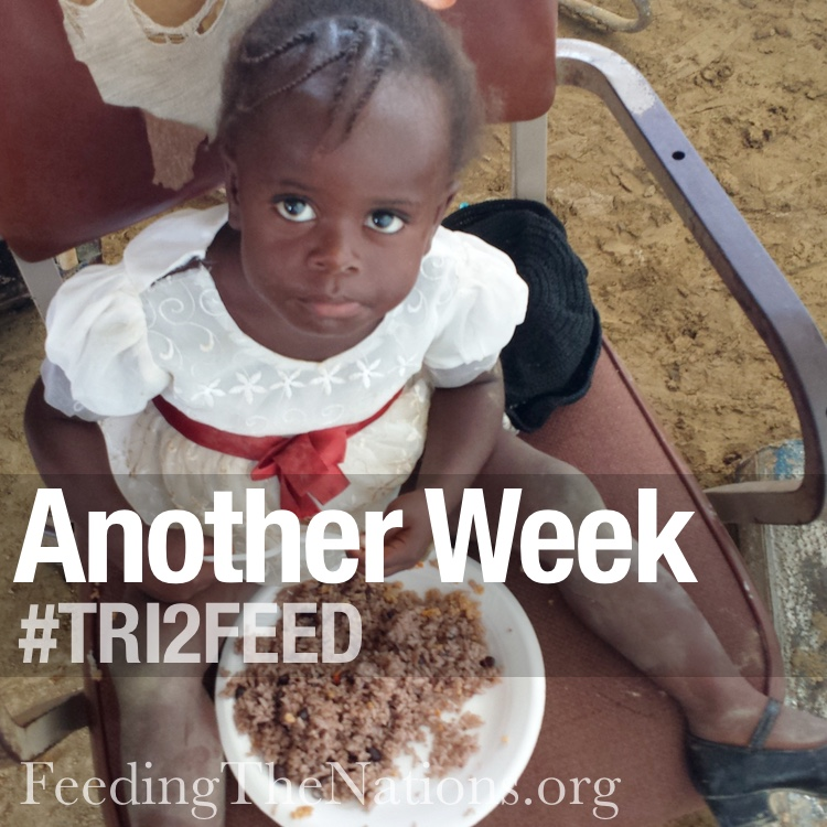 #TRI2FEED: Another Week
