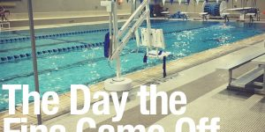 TRI2FEED: The Day the Fins Came Off
