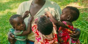 Malawi: Celebrating Triplets in the Midst of a Famine