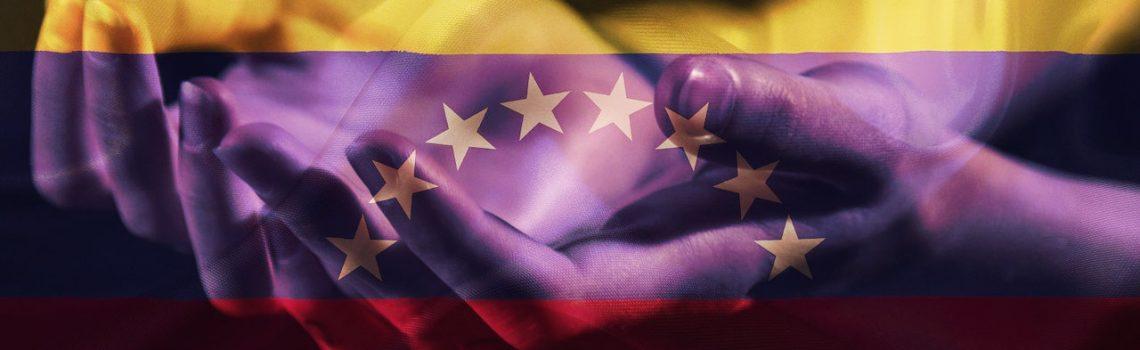 Urgent need in Venezuela